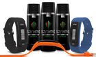 Lynx 3+1 Bundle Pack of Africa Body Spray Deodorant and Fitness Tracker Gift Set