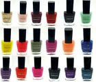 Avon Nail Polish Pro Nail Enamel Colour Women Pedicure Manicure Varnish New
