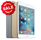 Apple iPad mini 1 2 3 16GB 32GB 64GB 128GB Wi-Fi Verizon AT&T GSM Unlocked