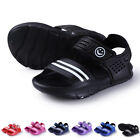 New Summer Baby Shoes Sandals Girls Kids Boy's Walking Beach Trail Party Sports