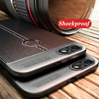 For Huawei P8 P9 Lite Mini P10/Mate 9 10 Lite Shockproof Bumper Cases Back Cover