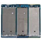 New For Sony Xperia XA Ultra F3211 F3212 F3213 Faceplate Front LCD Frame Bezel