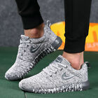 Men's Sports Shoes Sneakers Breathable Casual Athletic Running Training Outdoor