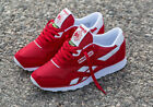 Reebok Yg Classic 4 Hunnid 400 Bait Red White Limited Edition Red Box
