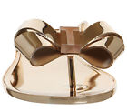 Womens Ted Baker Glamari Flip Flops ROSE GOLD Sandals