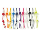Ultimate Performance Unisex Reflective Elastic Laces