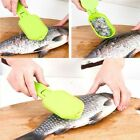 New Practical Fish Scaler Clam Opener Scale Scraper Kitchen Tools Accessories