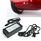 New Universal Charger 42V 2A Adapter For Hoverboard Smart Balance Scooter Wheel