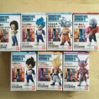 Dragon Ball Mini Figure ADVERGE vol.6 Goku ultra instinct Vegeta Jiren Gogeta