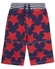 Lilly and Sid Boys Super Stars Board Shorts