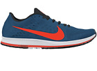 Mens NIKE ZOOM STREAK 6 Green Abyss Running Trainers 831413 300