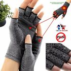 Copper Compression Gloves Carpal Tunnel Arthritis Joint Pain Promote Circulation $8.99 USD on eBay