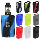 Silicone Protective Case Sleeve Cover Skin for Vaporesso Switcher 220W TC Mod