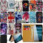 Leather Wallet Card Stand Flip Case Cover For Acer Liquid Z Series Phones