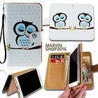 Leather Wallet Card Stand Flip Case Cover For Samsung Galaxy Core Phones