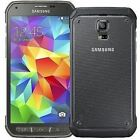 Samsung Galaxy S5 Active SM-G870A AT&amp;T GSM Unlocked 16GB 4G Smartphone LCD BURN <br/> 24 Hour Sale Blowout, Free Shipping, LCD BURN
