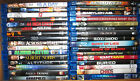 BLU-RAY MOVIES LOT #1! YOU PICK WHICH ONES YOU WANT!