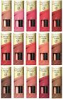 Max Factor Lipfinity Colour Lipstick - Various Shades