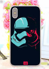 Star Wars Stormtrooper Helmet Movie Gift Hard Cover Case For iPhone Galaxy 1 New $13.14 CAD on eBay