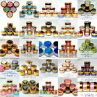 The Colour Shack® & GNI® *6 x 6ml POT SETS* Collection for all Nail Mediums