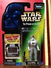 Star Wars Action Figures NOS MIP $9.99 USD