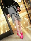 Womens Stiletto Sexy Ankle Strap Platform High Heels Pumps Party Shoes UK 1-8