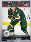 Minnesota Wild 2017-2018 Upper Deck NHL Trading Cards - Your Choice $0.99 USD on eBay