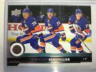 New York Islanders 2017-2018 Upper Deck NHL Trading Cards - Your Choice $1.35 USD on eBay