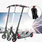 Patinete Electrico Plegable Scooter Monopatín Motor Ajustable Adultos Niños 250W