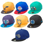 New Era NBA Team Flip HWC Basketball 59FIFTY™ Fitted Cap Hornets Magic Pistons