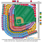 2 Chicago Cubs Vs Pittsburgh Pirates Tickets 9/26 - ROW 2!!!