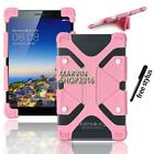 Shockproof Silicone Stand Cover Case For Dell streak 7 / Venue 8 TABLET + Stylus