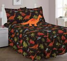 BED IN A BAG COMFORTER SET WITH BED SHEET KIDS TEENS AND A TOY PILLOW FRIEND  фото