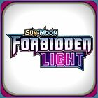 Sun &amp; Moon FORBIDDEN LIGHT ~ Booster Code Cards ~ Pokemon Online TCGO SM6 Codes <br/> AVAILABLE NOW ~ DIGITAL DELIVERY ~ BEST VALUE!