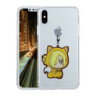 Attack on Titan Levi Silicone TPU/Hard Phone Case Cover For iPhone X 6s/7/8 Plus