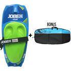 NEW 2018 JOBE SUBSONIC WATER SKI SPORTS KNEEBOARD WITH BONUS CARRY BAG