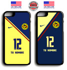 AMERICA JERSEY STYLE Personalized Plastic OR Rubber Case Iphone/ Samsung/ Goggle