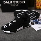 Mens Sneakers Casual Breathable Sport Running Trainers Tennis Shoes