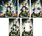 Star Wars (Clone Wars) - Light Switch Covers Home Decor Outlet $6.7 CAD on eBay