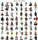 Star Wars Minifigure Starwars Clone Wars Rogue One Freemakers Rebels Mini Figure £2.49 GBP on eBay
