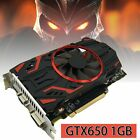 GTX650 GTX550 1/2GB GDDR5 192Bit VGA DVI HDMI Graphics Card for NVIDIA GeForce