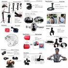 High Quality Original Durable Sports Mount  Design Action Camera  Accessories