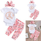 newborn-baby-girl-romper-tops-jumpsuit-pants-headband-outfit-clothes-set