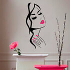 the room hair salon - Beauty Salon Store Nail Hair Salon Vinyl Wall Stickers Home Room Decor Wallpaper