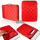 "ShockProof Carrying Bag Sleeve Case For 11.6"" RCA / Nextbook Notebook Laptop"