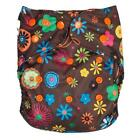 Discontinued Wolbybug Snap Diaper Covers