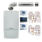 Vaillant VCW244/4-5 Gas Kombitherme Gastherme Therme Heizwert Warmwasser Heizung