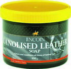 Lincoln Lanolissed Leather Soap