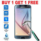 100%REAL TEMPERED GLASS SCREEN PROTECTOR SAMSUNG GALAXY S6 S7 J3 J5 J7 A3 A5 A7 <br/> BUY 1 GET ONE FREE * Limited Time Offer