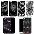 for Galaxy Note 4 case cover gel-becoming patterns silicone